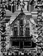 Eerste Bergensche Boekhandel Logo
